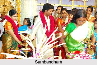 Sambandham, Marriage in Kerala