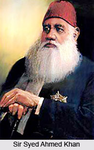 Scholarly Works of Syed Ahmed Khan