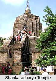 Shankaracharya Temple, Srinagar, Jammu & Kashmir