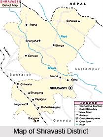 Shravasti District, Uttar Pradesh