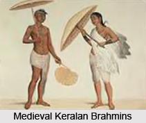 Social Life in Medieval Kerala