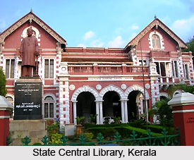 State Central Library, Kerala