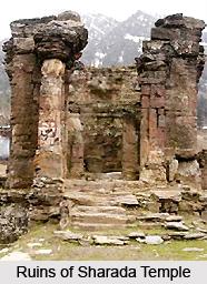 Temples in Kupwara