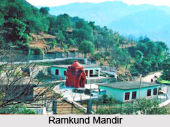 Temples in Poonch