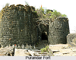 Treaty of Purandar