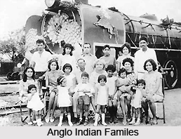 Anglo - Indians