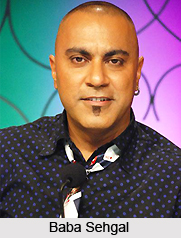 Baba Sehgal, Indian Pop Singer