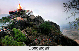 Tourism in Rajnandgaon, Chattisgarh