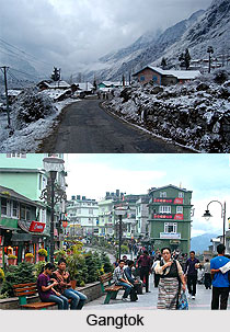 Hill Stations in Sikkim