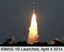 Indian Satellites, Space Technology in India
