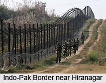 Hiranagar,, Kathua, Jammu and Kashmir
