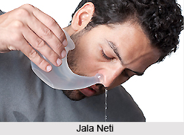 Neti, Shatkarma