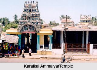 Tourism in Karaikal District