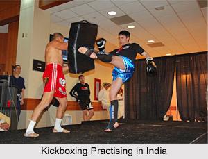Advantages of Kickboxing