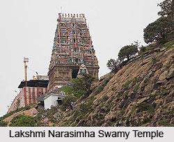 Sholinghur, Tamil Nadu