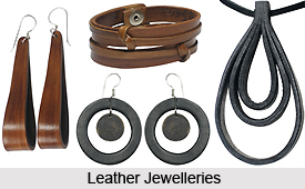Leather Jewellery