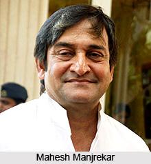 Mahesh Manjrekar, Indian Film Personality