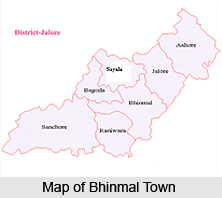 Bhinmal, Ancient Indian City