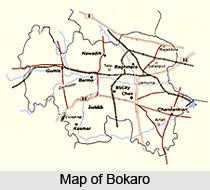 Bokaro, Jharkhand