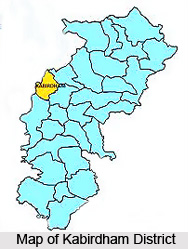 Kabirdham District