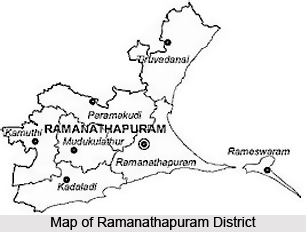 Ramanathapuram District