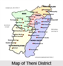Theni District