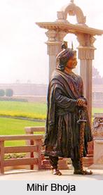 Pratihara Kings