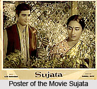 Sujata, Indian Movie