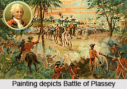 Significance of Battle of Plassey