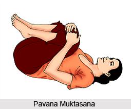 Pavana Muktasana, Meditative Asanas