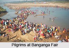 Banganga Fair, Jaipur District
