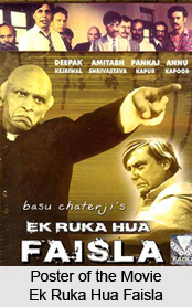 Ek Ruka Hua Faisla, Indian Movie