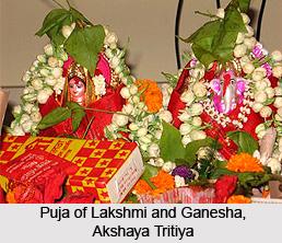 Akshay Tritiya, Indian Festival