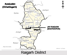 Raigarh District