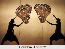 Shadow Theatre in Karnataka