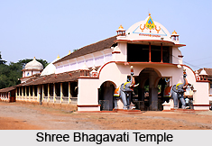 Temples Of North Goa