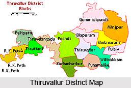 Thiruvallur, Tamil Nadu