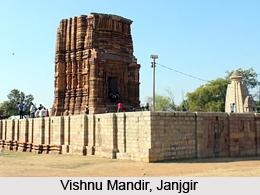 Tourism in Janjgir-Champa District