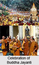 Vesak, Buddha Jayanti