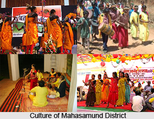 Mahasamund District
