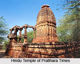 Religion in India during the Pratihara Period