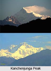 Rabdentse, West Sikkim
