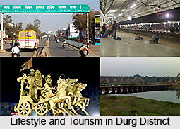 Durg District