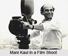 Mani Kaul, Indian Movie Director