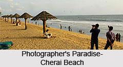 Cherai Beach, Kerela