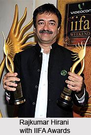 Rajkumar Hirani, Bollywood Director