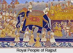 Rajput Society