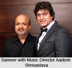Sameer, Indian Movie Lyricist