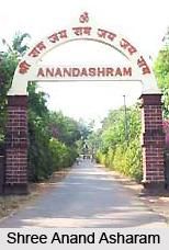 Image result for SHREE ANAND ASHARAM, SUBA CHAK, HIRANAGAR Kathua