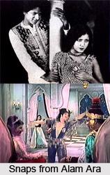 Alam Ara, Indian Movie